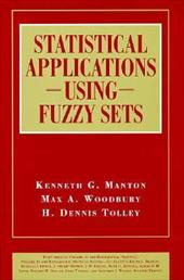 Statistical Application Using Fuzzy Sets