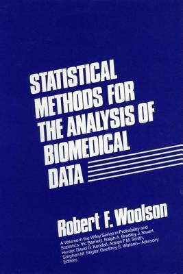 Statistical Methods for the Analysis of Biomedical Data 9780471806158