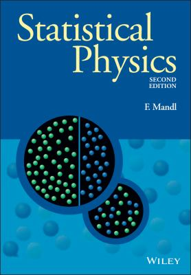 Statistical Physics 9780471915331