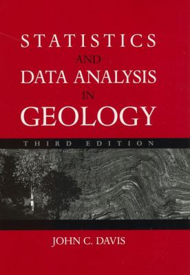 Statistics and Data Analysis in Geology 9780471172758