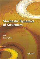 Stochastic Dynamics of Structures 1534342