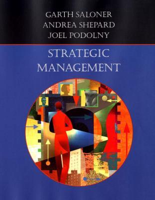 Strategic Management 9780470009475