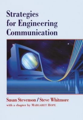Strategies for Engineering Communication 9780471128175