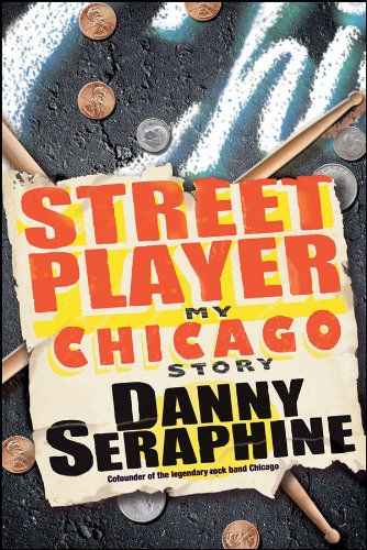 Street Player: My Chicago Story 9780470416839