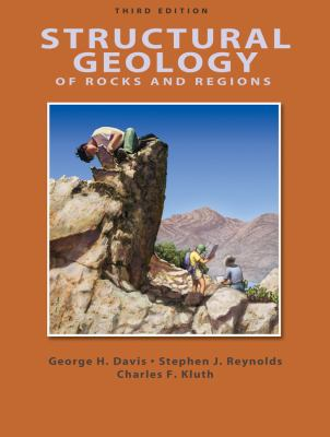 Structural Geology of Rocks and Regions 9780471152316