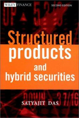 Structured Products & Hybrid Securities 9780471847755