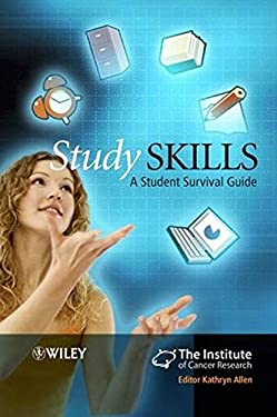 Study Skills: A Student Survival Guide 9780470094853