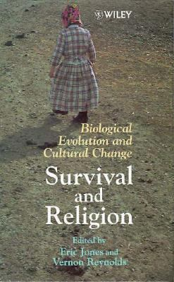 Survival and Religion: Biological Evolution and Cultural Change 9780471955078