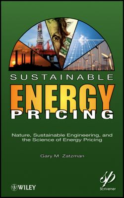 Sustainable Energy Pricing 9780470901632
