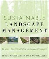 ISBN 9780470480939 product image for Sustainable Landscape Management | upcitemdb.com