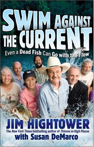 Swim Against the Current: Even a Dead Fish Can Go with the Flow 9780470422830
