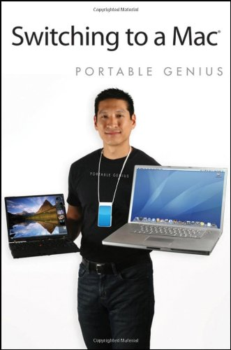 Switching to a Mac Portable Genius 9780470436776