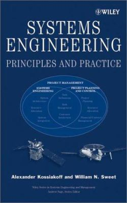 Systems Engineering Principles and Practice 9780471234432