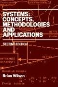 Systems: Concepts, Methodologies, and Applications 9780471927167