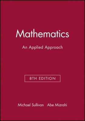 T1-83 Technology Resource Manual: Mathematics: An Applied Approach 9780471448242