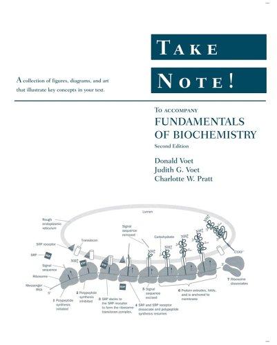 fundamentals of biochemistry free pdf