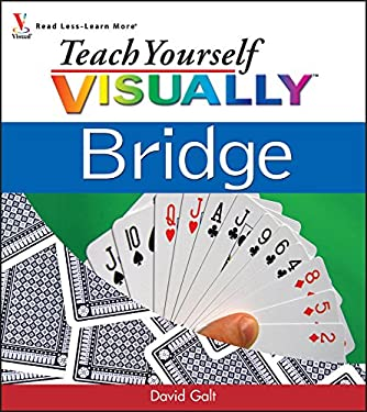Teach Yourself Visually Bridge 9780470114247
