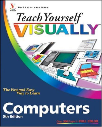 Teach Yourself Visually Computers 9780470168783