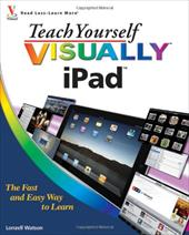 Teach Yourself Visually iPad 1529887