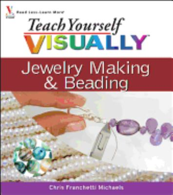 Teach Yourself Visually Jewelry Making & Beading 9780470101506