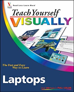 Teach Yourself Visually Laptops 9780470171110