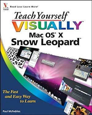Teach Yourself Visually Mac OS X Snow Leopard 9780470436387