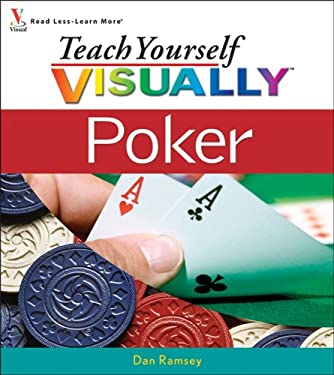 Teach Yourself Visually Poker 9780471799061
