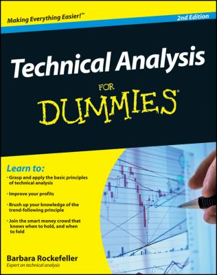 Technical Analysis for Dummies 9780470888001