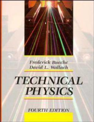 Technical Physics 9780471524625