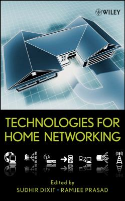 Technologies for Home Networking 9780470073742