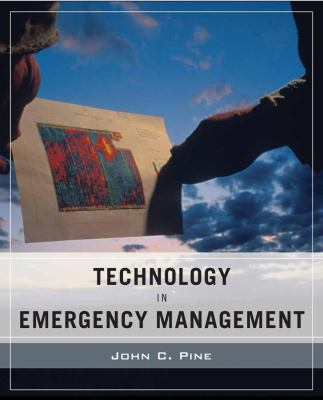 Technology in Emergency Management 9780471789734