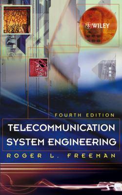 Telecommunication System Engineering 9780471451334