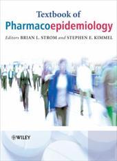 Textbook of Pharmacoepidemiology