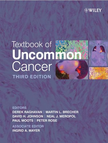 Textbook of Uncommon Cancer 9780470012024