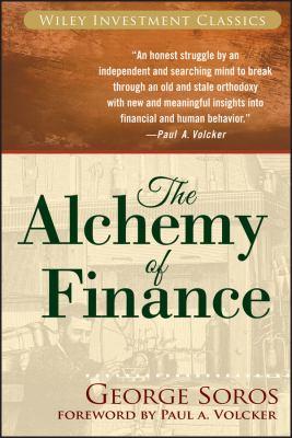 The Alchemy of Finance 9780471445494