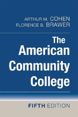 The American Community College 9780470174685