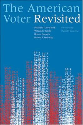 The American Voter Revisited 9780472050406