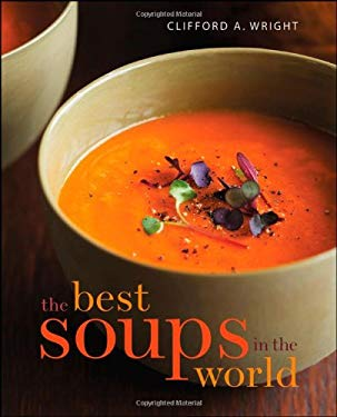 The Best Soups in the World 9780470180525