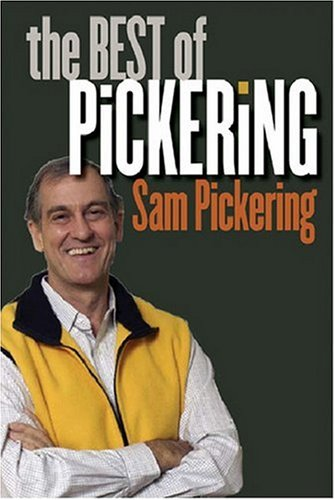 The Best of Pickering 9780472113781