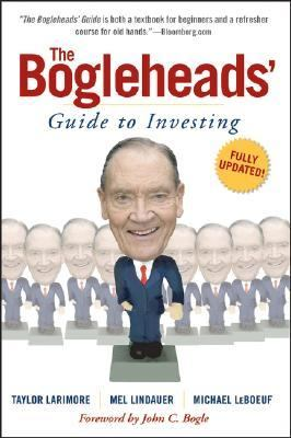 The Bogleheads' Guide to Investing 9780470067369