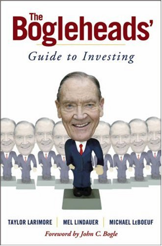 The Bogleheads' Guide to Investing 9780471730330