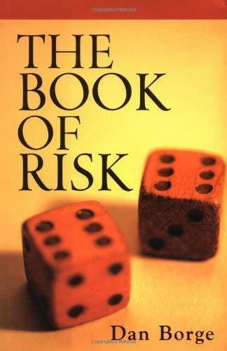 The Book of Risk 9780471323785