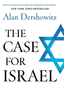 The Case for Israel 9780471679523