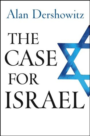 The Case for Israel 9780471465027