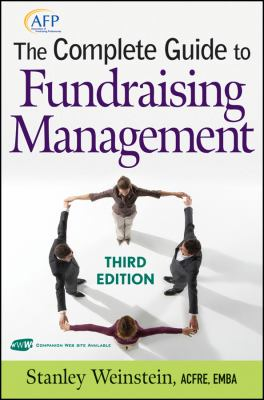 The Complete Guide to Fundraising Management 9780470375068
