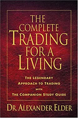 Complete Trading for a Living 9780470040942