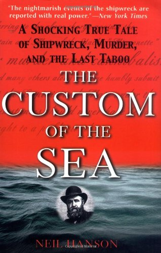 The Custom of the Sea 9780471399773