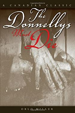 The Donnellys Must Die 9780470840559