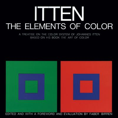 The Elements of Color 9780471289296