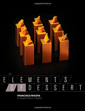The Elements of Dessert 9780470891988